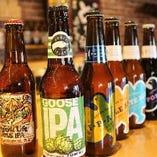人気のIPAが3種類に増えました♪ビールの美味しい季節ですね!