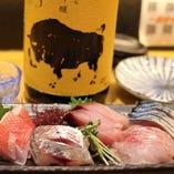★おすすめ鮮魚お刺身も目白押しです!!