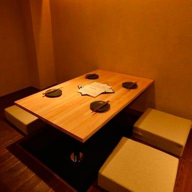 日本酒庵 吟の杜  店内の画像