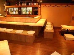 日本酒庵 吟の杜