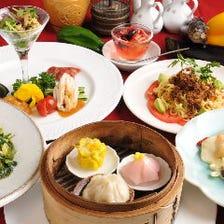 季節の宴会おすすめ中華!