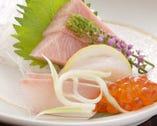 新鮮で美味しい料理を提供いたします。