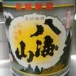 清酒 八海山   [新潟県]