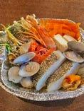 ◇さかなさま海鮮鍋