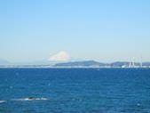 店内から富士山が丸見え!!