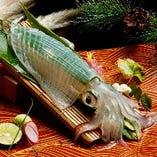 【理由:3】漁師さん、農家さんなどから直接仕入れるから、新鮮な食材を安く提供できます。