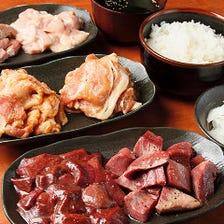 食べ放題や恵比寿店限定牛カツサンド