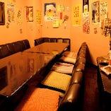 5階/ソファー個室(最大13名様)