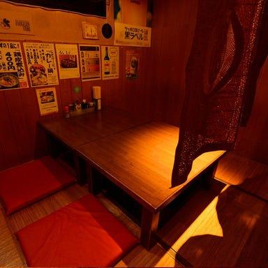 宮崎地鶏と鍋の酒処  じどりーにょ  店内の画像