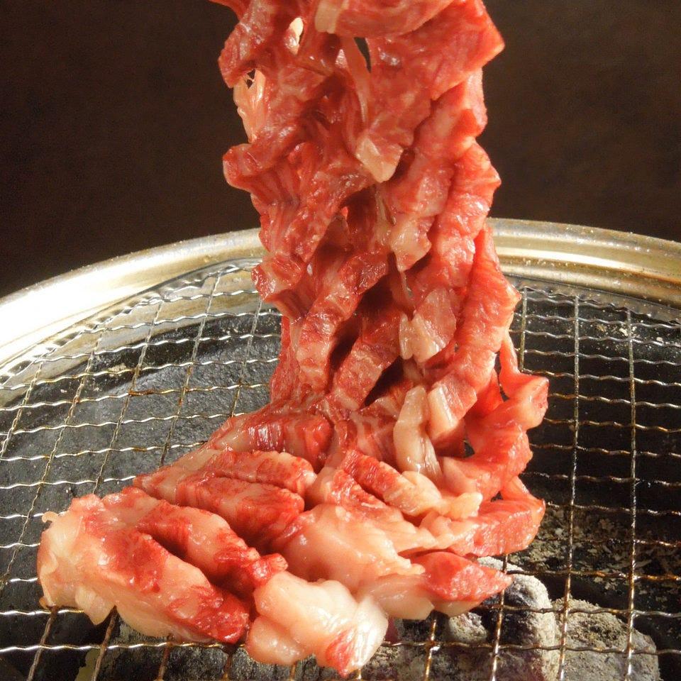 忘新年会は焼肉!焼肉と言えば韓国料理!韓国料理と言えば吾照里