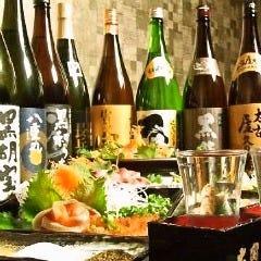 錦糸町 個室居酒屋 柚柚 ~yuyu~ 錦糸町駅前店