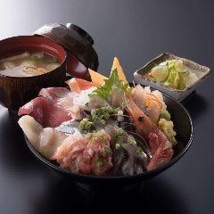 北海道生まれ 和食処とんでん 南成瀬店
