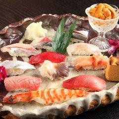 英多郎寿司