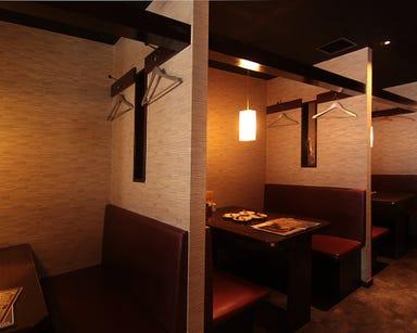 手作り料理 大井町の名物家  店内の画像
