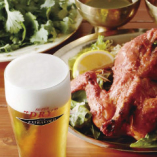 厳選した国産鶏を使用したオリエンタル創作料理の数々【栃木県】