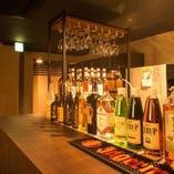 ◆ビールからワインまで種類豊富なドリンクをご用意しております