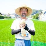 中道農園さんのアイガモ農法米と平飼いの卵【静岡県浜松市】