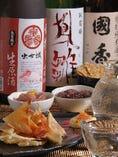 季節限定日本酒もご用意!お酒好きな方も飽きません☆
