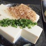 十六豆腐【和歌山県】