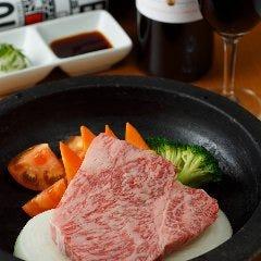 焼肉・ステーキ 岩井