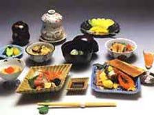 京都・嵯峨野で味わう京料理