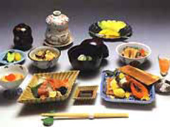 京料理 味生