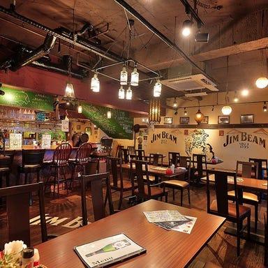 沖縄ブッチャマン  店内の画像