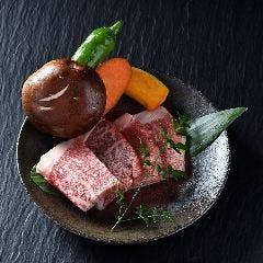 肉料理 春祺廊
