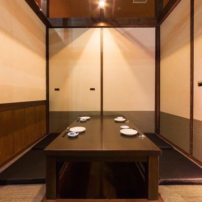 博多前炉ばた 一承 福岡本店