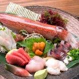 博多の海の幸【福岡県】