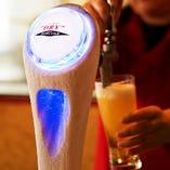 月~金 17時~19時限定!生ビール&紹興酒ボトル半額!