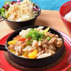 肉バル 梅田 Meat Camp ミートキャンプ