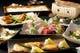宴会料理も厳選食材を炭火焼きで堪能できる内容になってます!!
