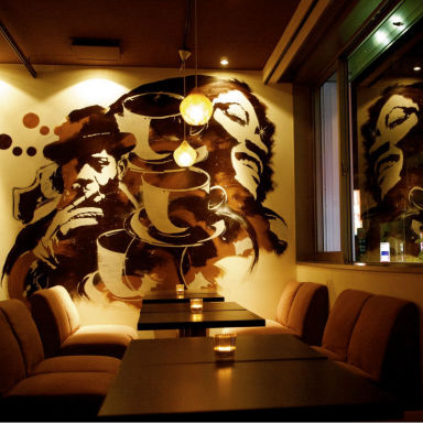 kawara CAFE&DINING 新橋店 こだわりの画像