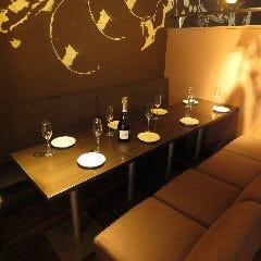 kawara CAFE&DINING 新橋店