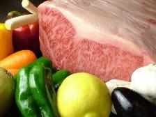 系列店に焼肉店があるのでお肉も充実