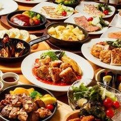 個室で100種食べ飲み放題 肉之介~にくのすけ~高崎店  コースの画像