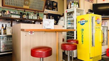 大衆酒処 米徳  店内の画像