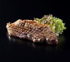 牧草牛サーロインステーキ  250g
