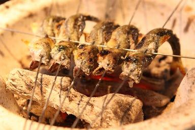 日本料理 十三蔵  こだわりの画像