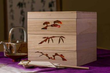 日本料理 十三蔵  メニューの画像