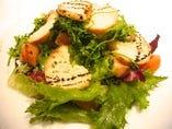 Salad-Lunch (ボリュームたっぷりのサラダのセット)
