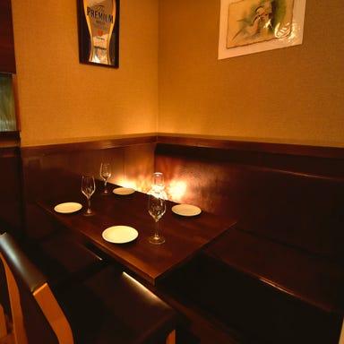 ASIAN MEAT & GRILL 明大前店  店内の画像