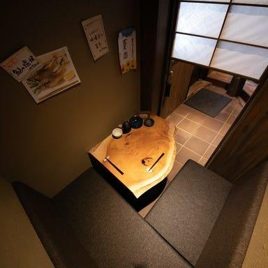 和食 日本酒 みそら屋 はなれ  店内の画像