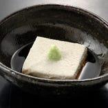 二、そば豆腐