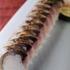 新鮮な海の幸を様々な調理法で食らう