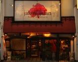 バリにイタリアンレストランが在れば,こんなかな?のイメージ