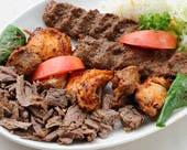 トルコ料理 ウスキュダル 新宿南口店 メニューの画像