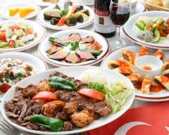 トルコ料理 ウスキュダル 新宿南口店