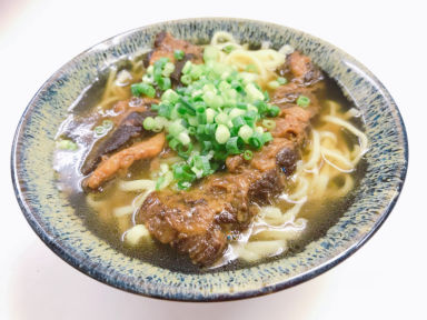沖縄料理 いちゃりば 都城店 こだわりの画像